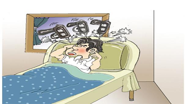 变压器噪声危害