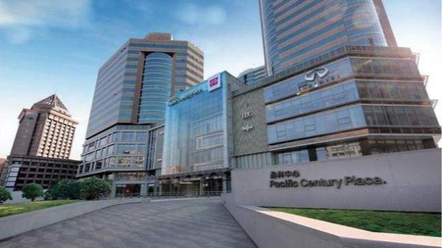 北京盈科中心减振降噪改造工程