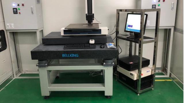 气浮隔震光学平台—贝尔金减振专业供应