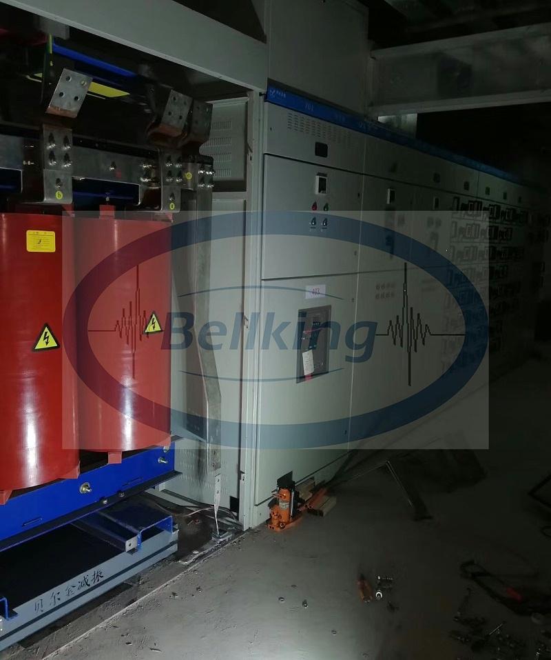 天津变压器减振器1