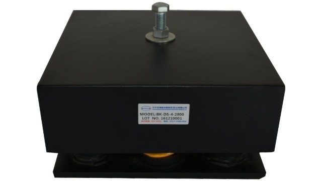 贝尔金减振减震器厂家阻尼弹簧减震器
