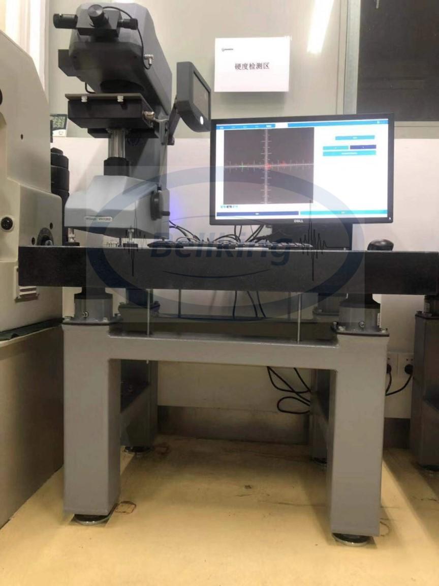 气浮隔震光学平台 1