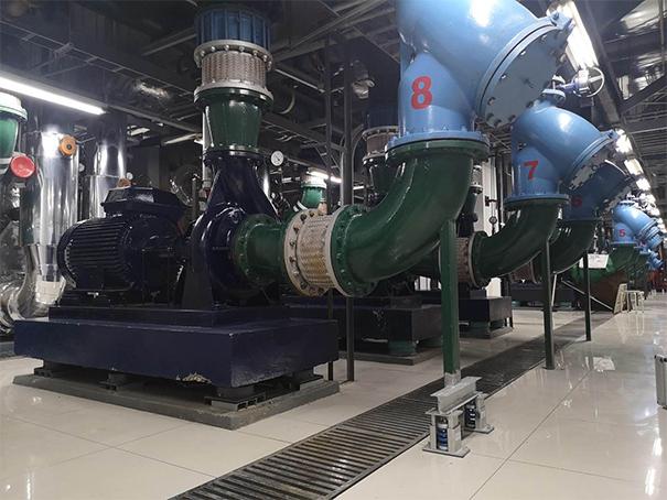 泵房改造1