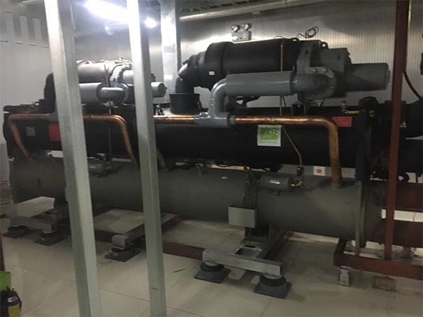 泵房改造5
