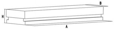 变压器减振器标准型BK-MT