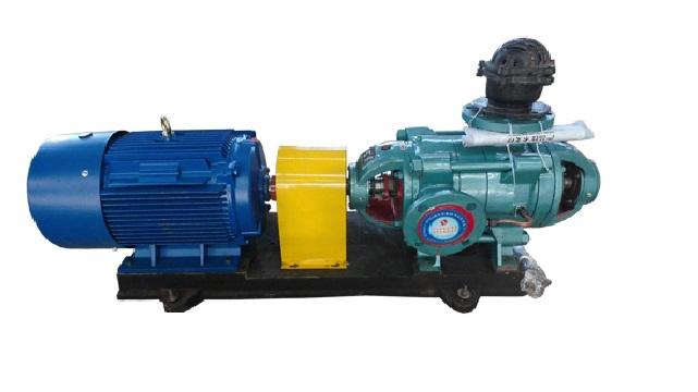 泵房噪声分析,贝尔金减振减震器厂家更专业