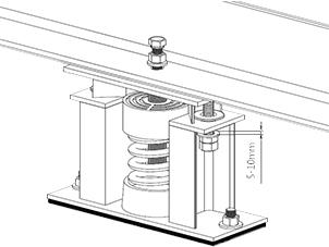 MA弹簧减振器安装3