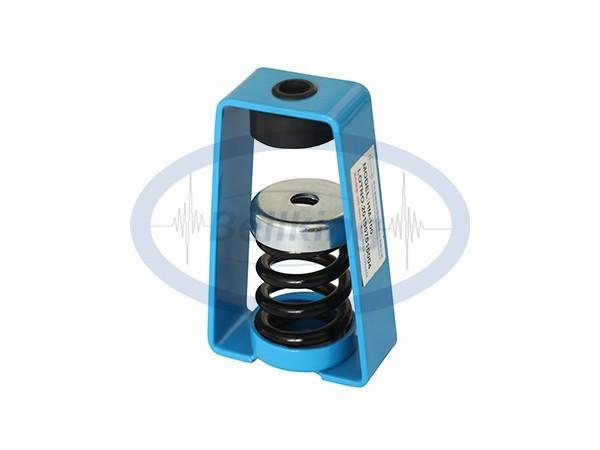 吊式弹簧减震器